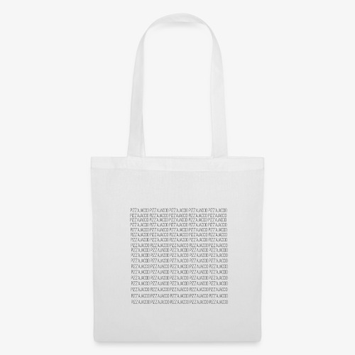bloc - Tote Bag