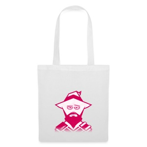uzalu the Wizard - Tote Bag