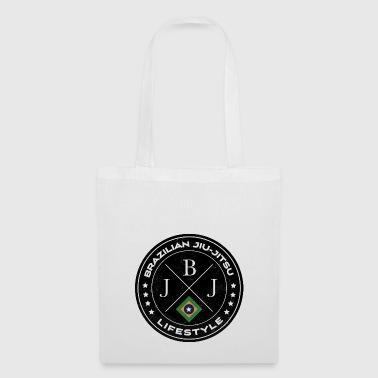 Brazilian jiu-jitsu - Tote Bag