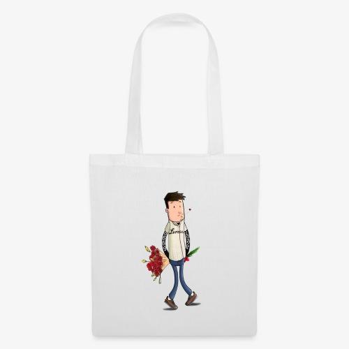 Young Men in Love - Tote Bag