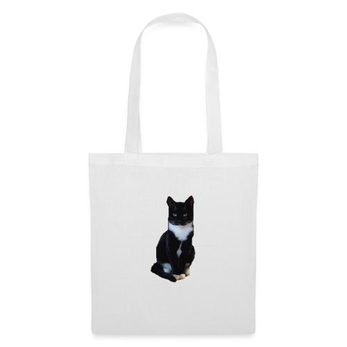 Cat.Nina2017 - Stoffbeutel
