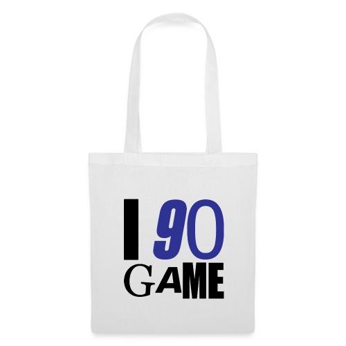 I 90 GAME - Tote Bag