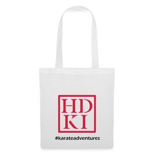 HDKI karateadventures - Tote Bag