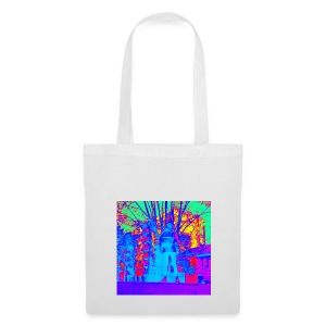 Gwen chap collection - Tote Bag