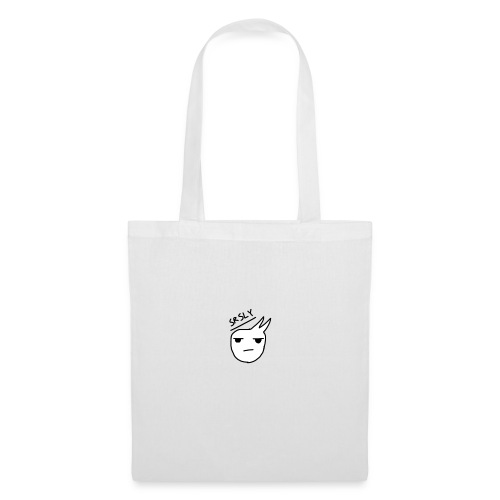 Srsly? - Tote Bag