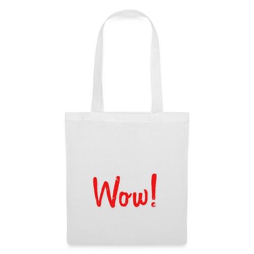 WOW - Tote Bag