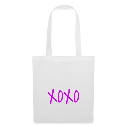 XoXo - Stoffbeutel