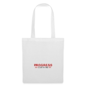 Progress Clothing - Tote Bag