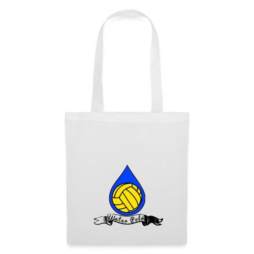 Witziges Wasserball T-Shirt für Fans - Stoffbeutel