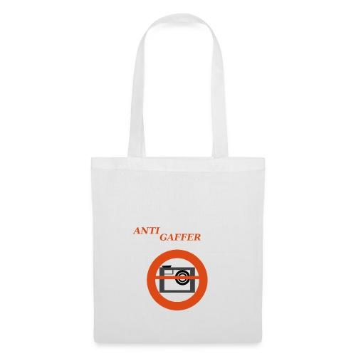 Anti Gaffer - Stoffbeutel