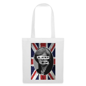 TORIES Out - Tote Bag