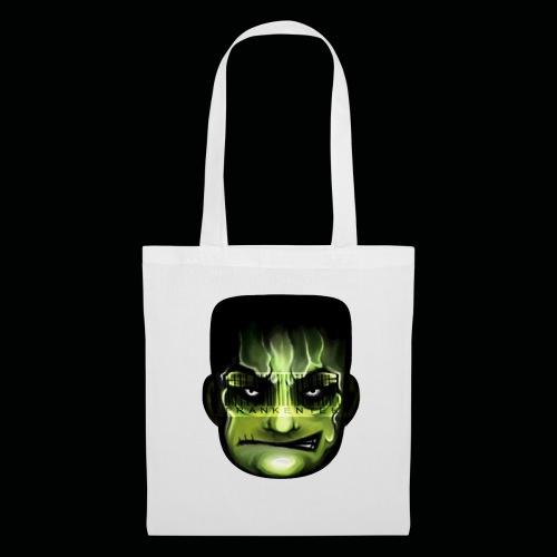 Frankenstein_logo - Tas van stof