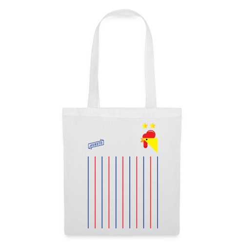 Aubstd_Vintage 80 - Tote Bag