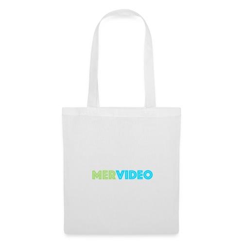 Mervideo - Tas van stof