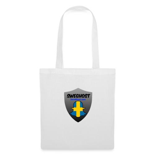 Sweghost t-shirt - Tygväska