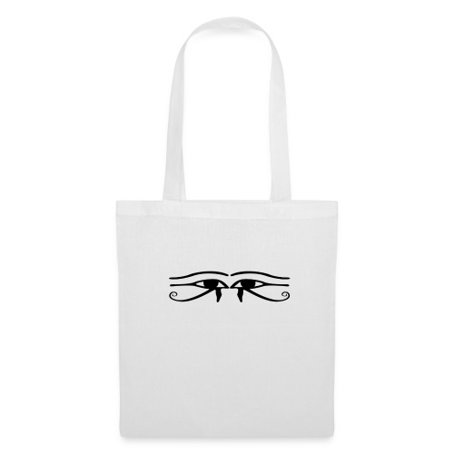 ojos - Bolsa de tela