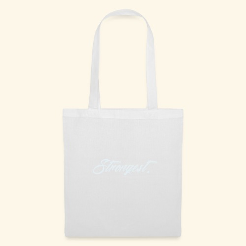 Strongest - Tote Bag