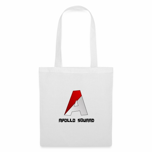Logo Apollo SquaaD 2 - Tote Bag