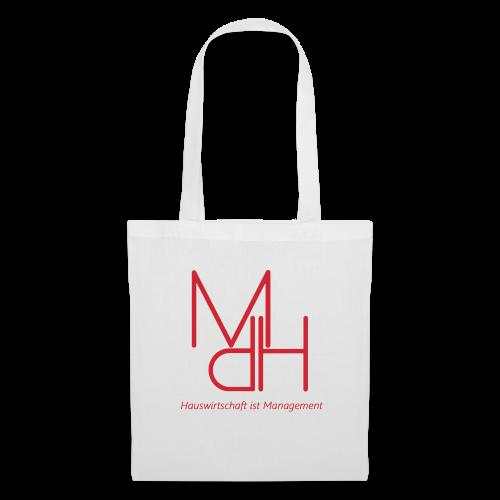 MdH - Hauswirtschaft ist Management - Stoffbeutel