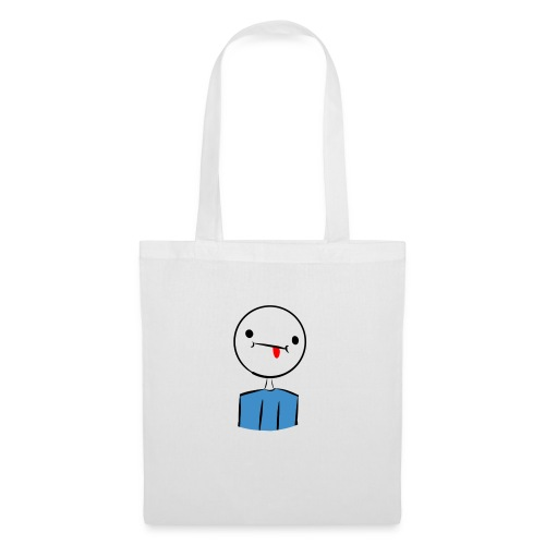 Official Harry Animations Merch - Tote Bag