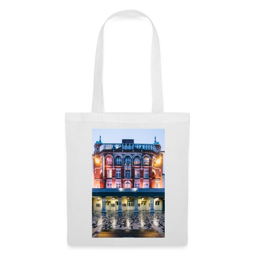 brighton - Tote Bag