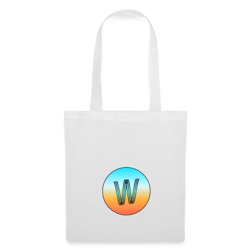 WBrand Tropical - Tote Bag