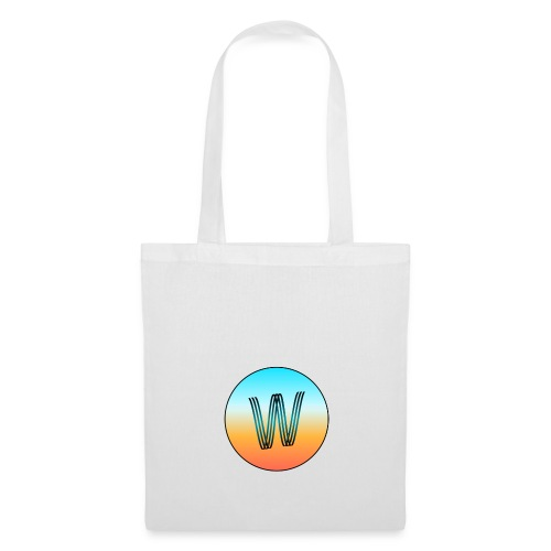 WBrand Tropical - Tote Bag