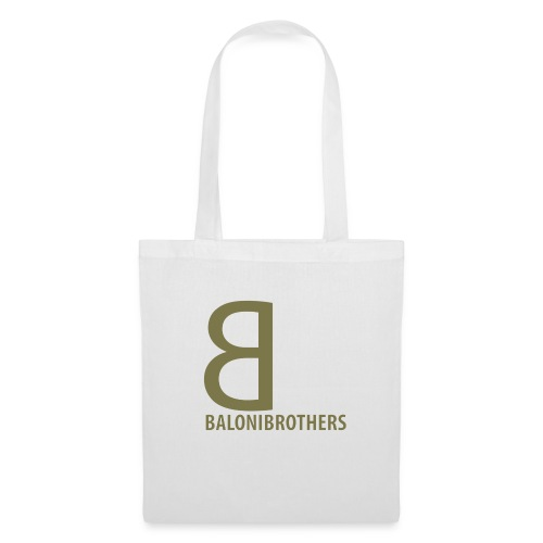 BB-BaloniBrothers Logo - Stoffveske