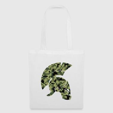 helmet - Tote Bag