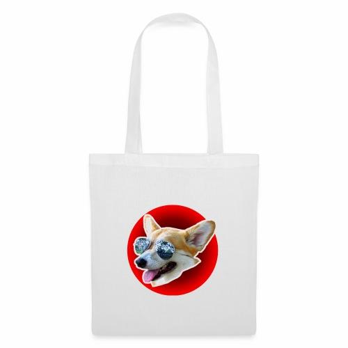 Cool Corgi - Tote Bag