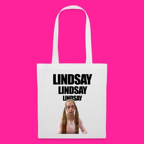 Lindsay Zwart - Tas van stof