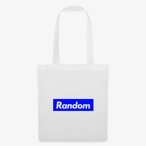 Random - Stoffbeutel
