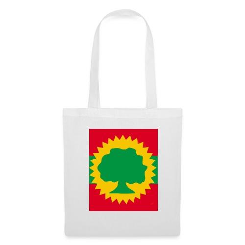 Oromo people - Tygväska