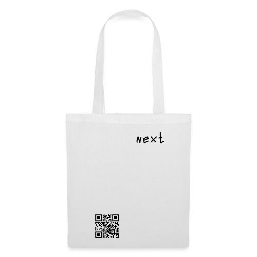 next - Tote Bag