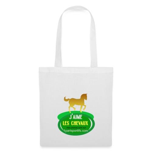 logo1parisportifs - Tote Bag