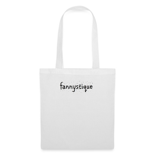 fannystique - Tote Bag