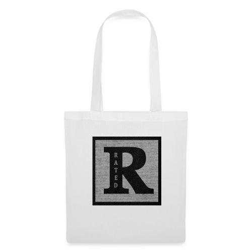 RaTeD R t-shirt - Tote Bag