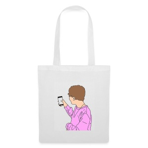 Payton's Cartoon - Tote Bag