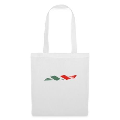 ITALIA BANDIERA - Borsa di stoffa