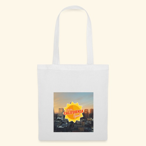 California Spirit City - Tote Bag