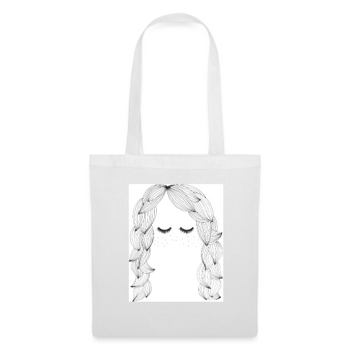 Freckled - Tote Bag