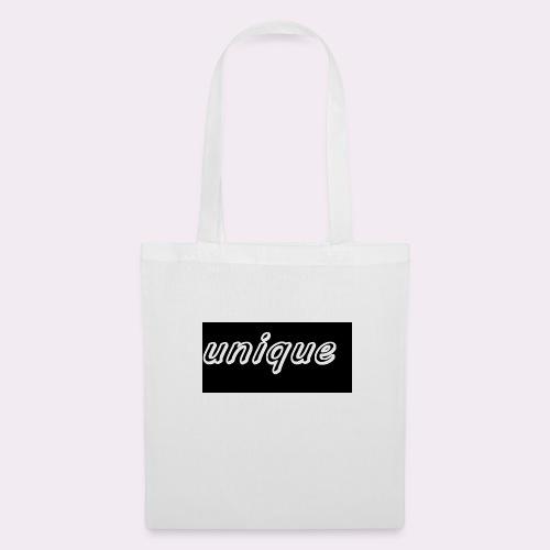 The unique range - Tote Bag