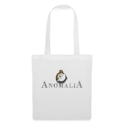 Anomalia Logo - Stoffbeutel