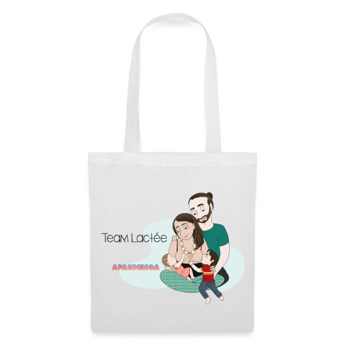 Team Lactée - Tote Bag