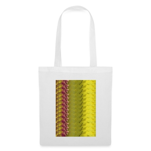 Motif chaire - Tote Bag