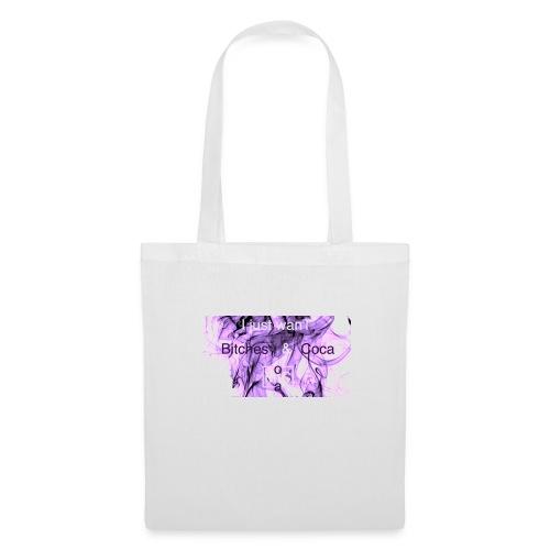 I just wanT Bitches & Coca MoCa t'shirt - Tote Bag