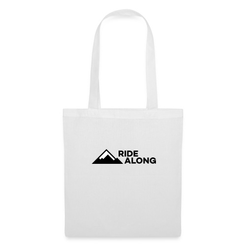 ridealonglogo-png - Tas van stof