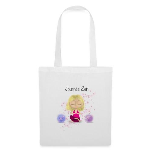 Journée Zen - Tote Bag