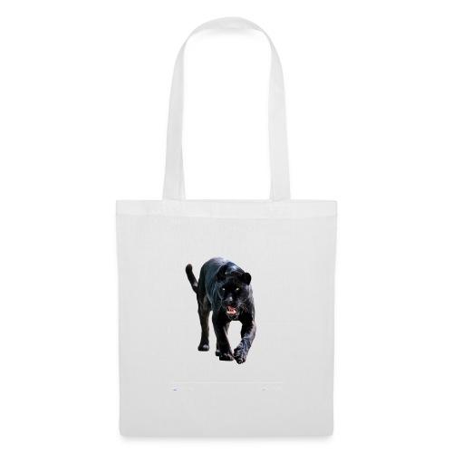 Blackpanter - Stoffbeutel
