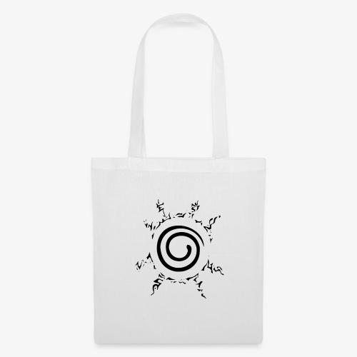Sceau de Kyubi - Tote Bag